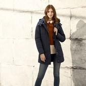 Женская стильная куртка-пальто евро зима Esmara Германия размер евро 36