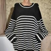 Собираем лоты!!!! Женский свитер, размер XXL , Турция