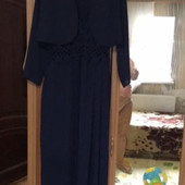 Вечернее платье женское