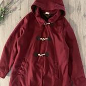 Женское пальто. Размер l-xl. В хорошем состоянии.
