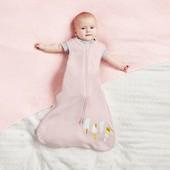 Cпальный мешок от Lupilu® для деток любящих раскрываться, размер 90, 6-18 месяцев.