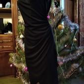 Нарядное вечернее платье,размер 42-44