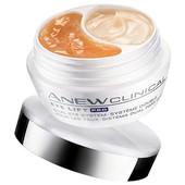 Система 2 в 1 от Anew Clinical с новой формулой – крем и гель для кожи вокруг глаз «Идеальный лифтин