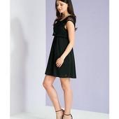 Лёгкое женское платье немецкого бренда Tom Tailor Смотрите замеры