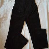 47.  Вільветові штани H/M
