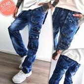 Мужские джинсы !!