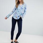 ☘ Класичні джинси, що моделюють фігуру, Slim Fit від Tchibo (Німеччина), р .: 50-52 (46 євро)
