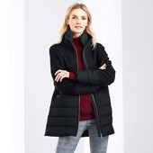 Стильное, теплое пальто (40% шерсть ) от Tchibo (германия) размер 52 евро, на наш 58