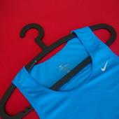 Майка Nike Blue оригинал размер M