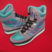 Ботинки Adidas оригинал 40 размер 26cm
