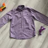 Рубашка Zara kids 10 лет