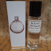 Крутой парфюм Hugo Boss woman 30 ml
