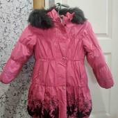 Пальто Lenne 116