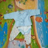 костюмчик для немовляти, бодіки, повзунки, кофточка
