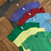 Супер класcные детские футболки 122-158. По Вашей ставке можно докупить любое количество....