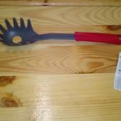 Яркая и легкая! Ложка для спагетти немецкой компании Fackelmann