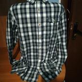 288. Рубашка 100%котон
