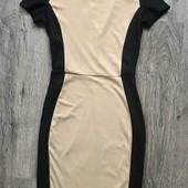Очень классное фирменное платье , как новое
