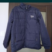 Новая оригинал Куртка унисекс. Lee Cooper розмер L, M
