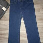 Отличные синие джинсы 42рр