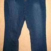 Модные укороченные джинсы поб 59 Redhering