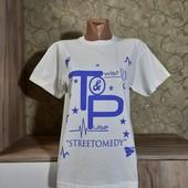 Собираем лоты!!! Новая футболка (сток),размер 152 см,12-13 лет