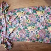 Красивенное, стильное платье размер 12. NEXT