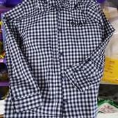 Рубашка Турция! Удлиненная спинка