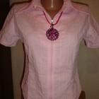 Блузка-рубашка / размер М