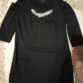 Нарядное платье 46-50р