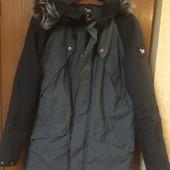 Куртка чоловіча М Staff