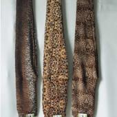 Замечательные меховые леопардовые лосины отличного качества!Размер50-56!Укр почта 5% скидка
