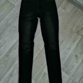 Фирменные джинсы /скини /Pieces/M!!!