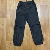 Спортивные штаны плащевка на мальчика рост 146-152 см Everest