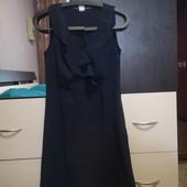 Легкое платье Vila. p. Xs