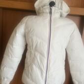 Куртка. холодная весна, 12 лет 152 см, Reset. cостояние отличное
