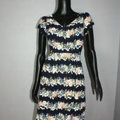 Качество! Милое летнее платье от Billie&blossom в новом состоянии