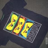 Nutmeg футболка для мальчика , на 9-10 лет, на рост 140