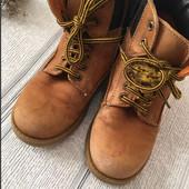 Стильные ботинки для мальчика, размер 28, УП скидка 10%