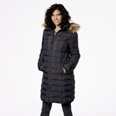 Стеганое пальто демисезон-еврозима от Esmara Германия, размер нем 40