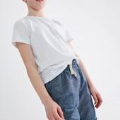 next джинс. шорты 140 р в идеале