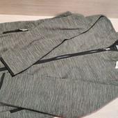 Германия!!! Женская куртка, кофта софтшелл! 44/46 евро!
