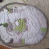 дитячий розвиваючий килимок