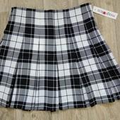 Новая юбка, латвийский трикотаж