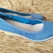 Туфлі жіночі  розмір 38