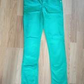Стильные джинсы here&there 170 в идеальном состоянии!!!!!