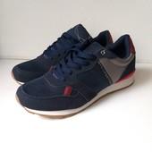 Качественные,удобные осенние кроссовки для мужчин,р 44