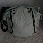 сумка тканевая