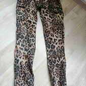 Бомбезные джинсы/Tally Weijl /S!!!