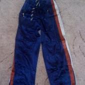 Спортивные штанишки с начесом. Подросток